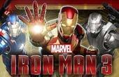Iron Man slot machine online
