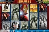 Iron Man slot online