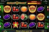 Jackpot Crown game online