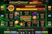 Play Jackpot Crown online slot game