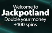 jackpotland casino bonus code 2021