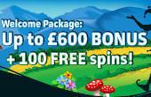 Jester Jackpots Casino Promotion Code