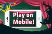 Jester Jackpots Casino mobile