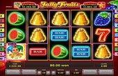 Play Jolly Fruits online