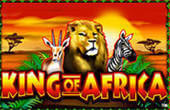 King of Africa slot machine download
