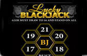 Download Lucky Blackjack from Eurogrand Casino