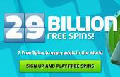 Lucky Dino Casino free spins