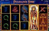 Play Pharaoh's Tomb at Stargames