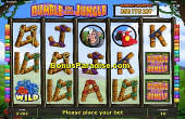 Blue Lagoon slot machine online