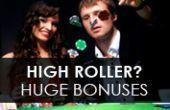 Especial para High Rollers