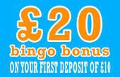 Bingo Scotland promotion code 2021