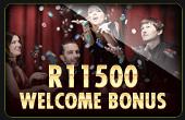 Sprigbok Casino Bonus