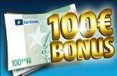 Bonus at StarGames Casino
