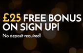 Sunset Slots no deposit bonus