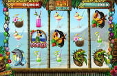 game like Fortunes of the Caribbean video slot