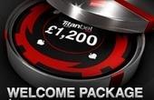 Titan poker welcome bonus