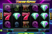 Play Twin Spin online