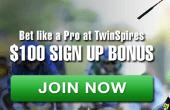 TwinSpires Bonus Code