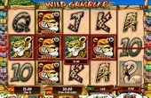 Play Wild Gambler online for free