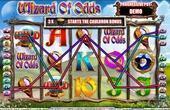 Download Wizard of Odds slot machine