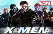 Marvel slot game
