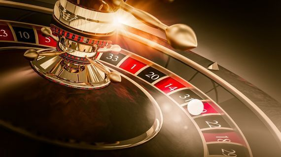 Roulette web