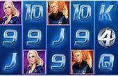 Marvel Slots Bei 7Regal Casino