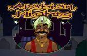 Arabian Nights Maschine