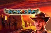 Spielen Sie Book of Ra Slot