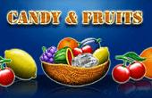 merkur Candy & Fruits online spielen