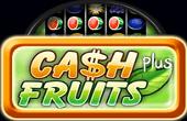 Cash Fruits Plus gratis online spielen