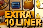 Extra 10 Liner kostenlos spielen ohne Anmeldung
