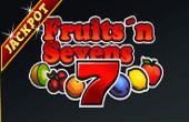 Fruits'n Sevens kostenlos spielen ohne Anmeldung