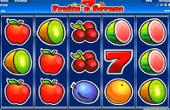 Fruits and Sevens kostenlos online ohne Anmeldung spielen