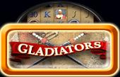 Gladiators Merkur Spielautomat kostenlos online spielen