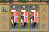 Gladiators Spielautomat online kostenlos spielen
