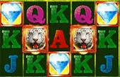 Jungle Loot Merkur kostenlos online spielen