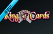 King of Cards online gratis spielen