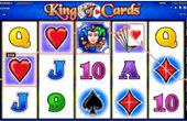 King of Cards online spielen ohne Anmeldung