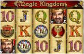 Magic Kingdom kostenlos online spielen ohne Anmeldung