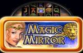 Probieren Sie Magic Mirror Slot bei Sunmaker