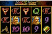 Magic Joker gratis spielen ohne Anmeldung