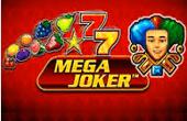 Spielen Sie Mega Joker bei Stargames!
