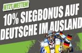Pferdewetten Bonuscode 2021