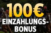 Pferdewetten Bonus Code 2021