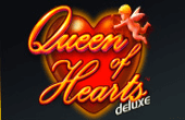 Spielen Sie Queen of Hearts Deluxe