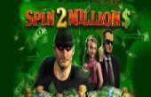 Spin 2 Million Slot