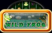 Wild Frog kostenlos online spielen