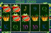 Wild Frog online ohne Anmeldung spielen