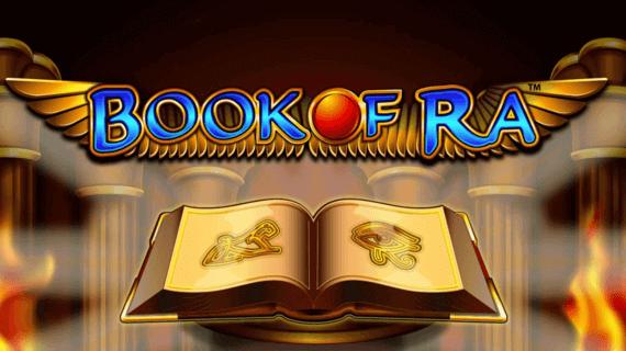 Gratis Old Book Of Ra Download